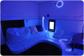 Pennyman Sensory Room