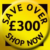 Save £300