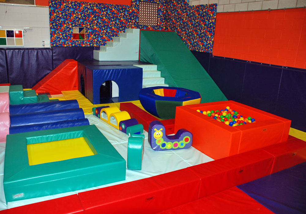 Soft Play Service And Installation Snoezelen 174 Multi