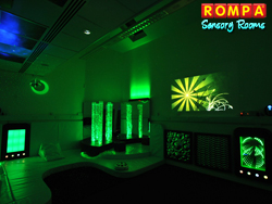pennyman Sensory Room Wallpaper