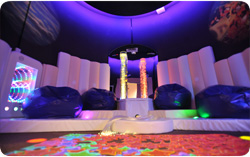 Westleigh Resource Centre Sensory Room