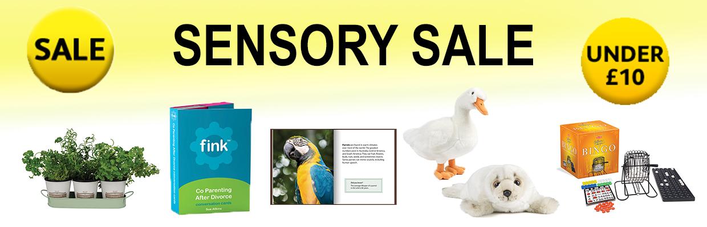 https://www.rompa.com/sensory-sale/under-10.html
