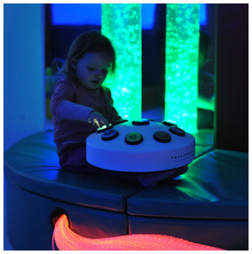 Sensory Room Switches